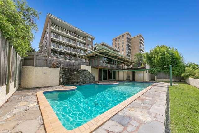 6/68 Bellevue Terrace, St Lucia QLD 4067