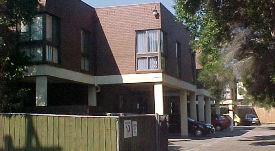 6/474 Albion Street, Brunswick West VIC 3055