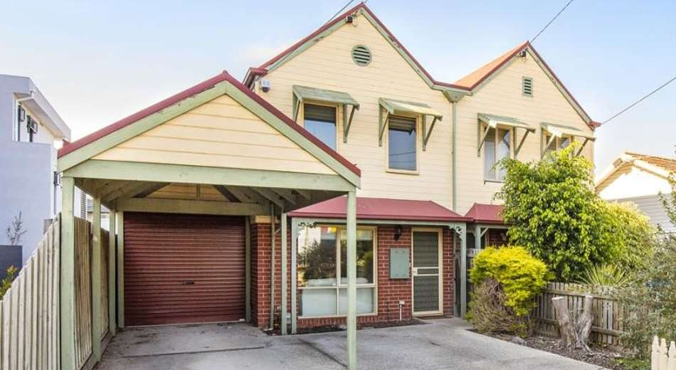 320A Pascoe Vale Rd, Essendon VIC 3040