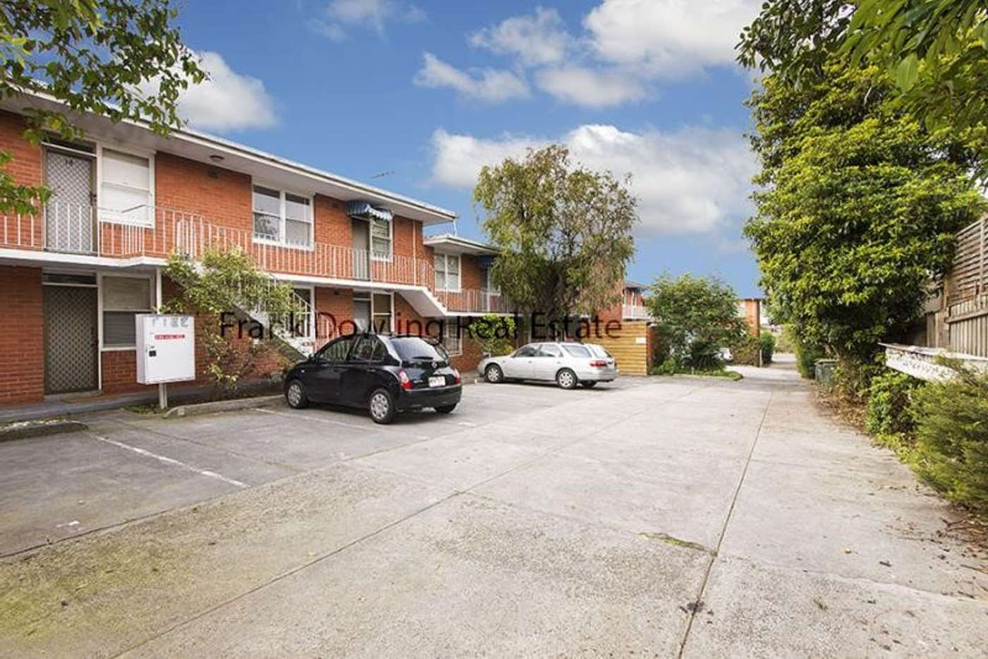 Main view of Homely unit listing, 15/552 Moreland Road, Brunswick West VIC 3055