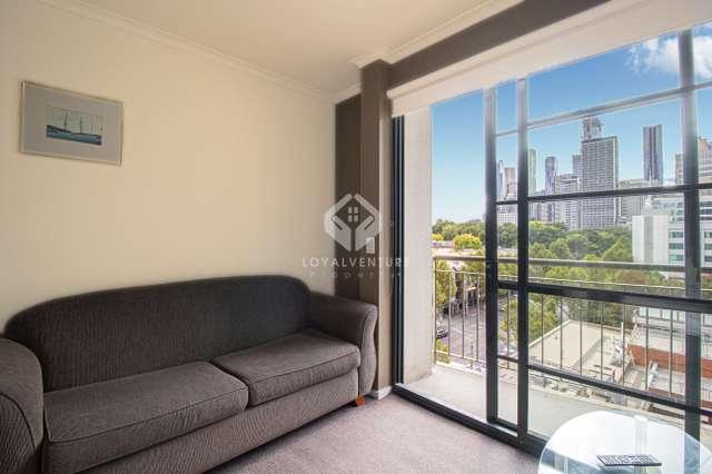 811/585 La Trobe St, Melbourne VIC 3000