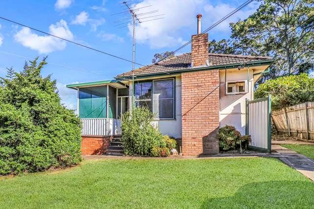 5 Monfarville St, St Marys NSW 2760