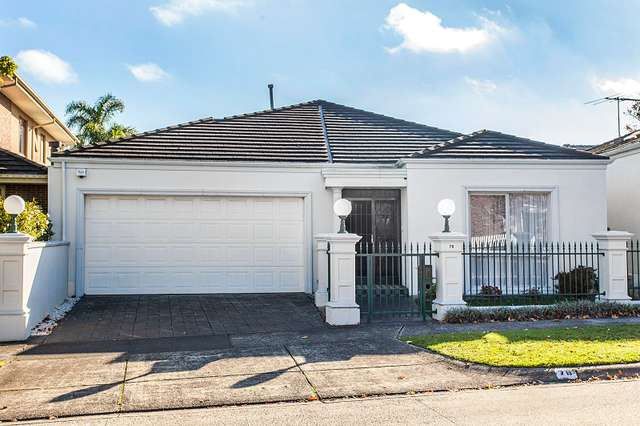 7B Woodstock Rd, Mount Waverley VIC 3149