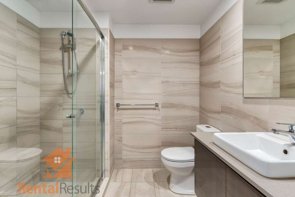 Fourth view of Homely apartment listing, 505/8 Hunt Street, Hamilton QLD 4007