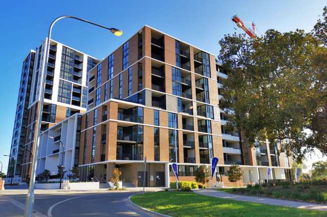 1422/1 Maple Tree Road, Westmead NSW 2145
