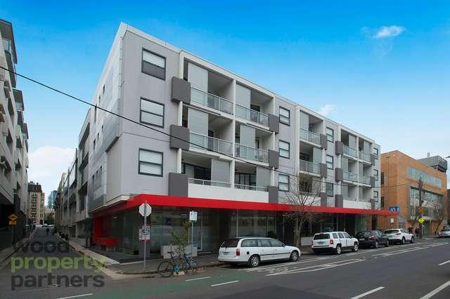 207/25 Oxford Street, North Melbourne VIC 3051