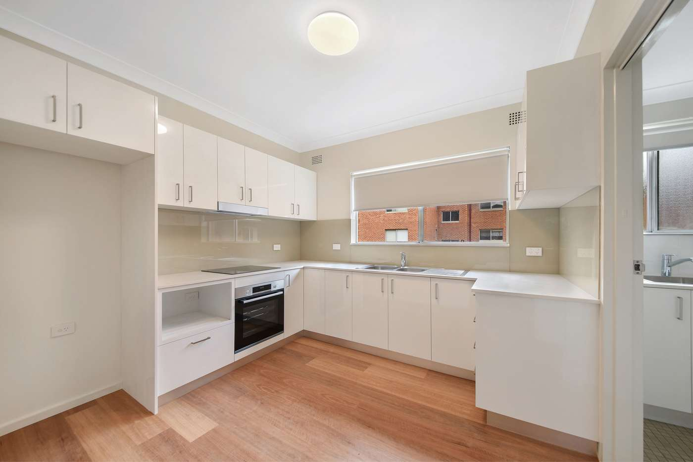 Main view of Homely apartment listing, 15/5-9 Dural Street, Hornsby NSW 2077