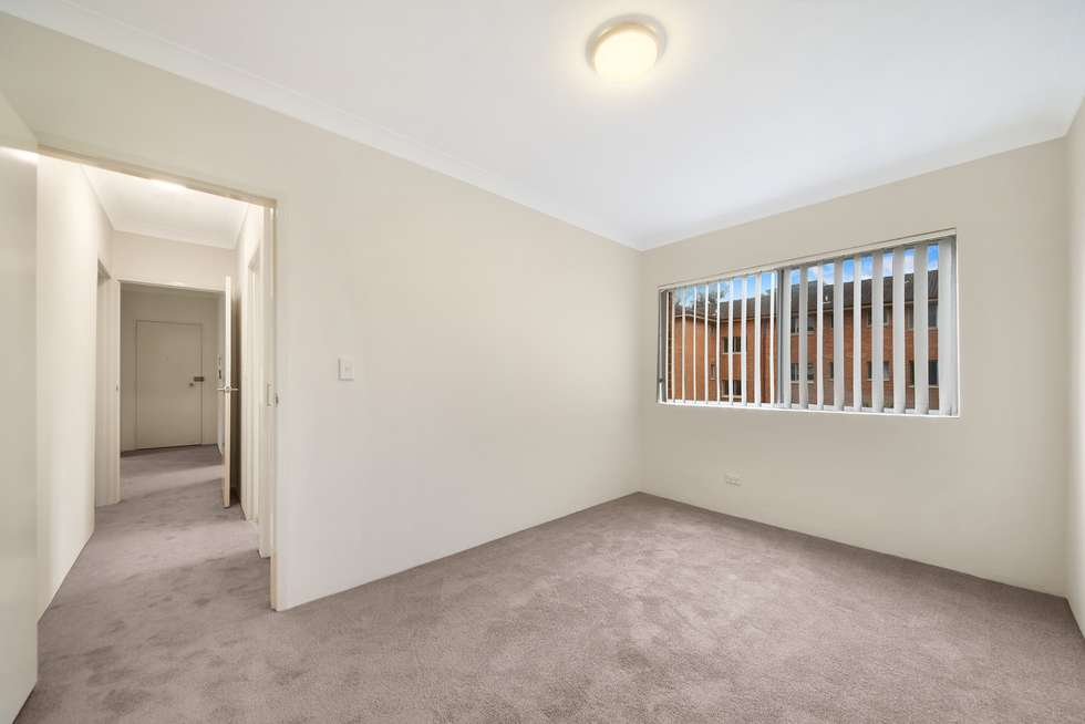 Second view of Homely apartment listing, 15/5-9 Dural Street, Hornsby NSW 2077