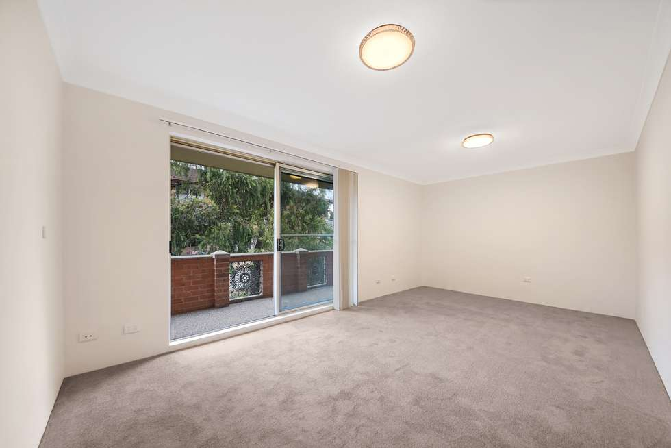 Fourth view of Homely apartment listing, 15/5-9 Dural Street, Hornsby NSW 2077