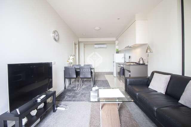 4405/568 Collins Street, Melbourne VIC 3000