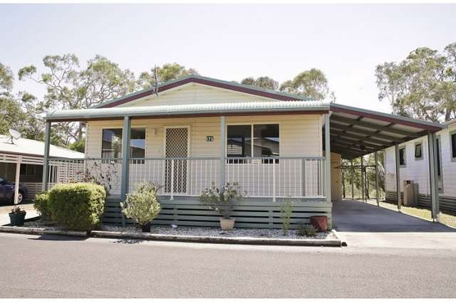 Site 175/186 Sunrise Avenue, Halekulani NSW 2262