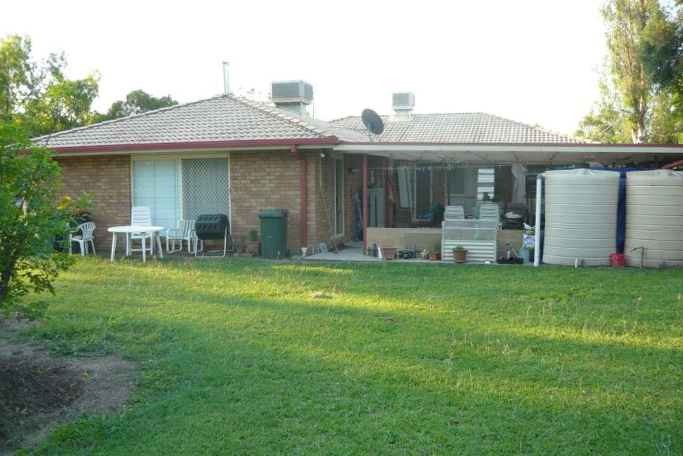 Second view of Homely acreageSemiRural listing, 1 Clissold Court, Biloela QLD 4715