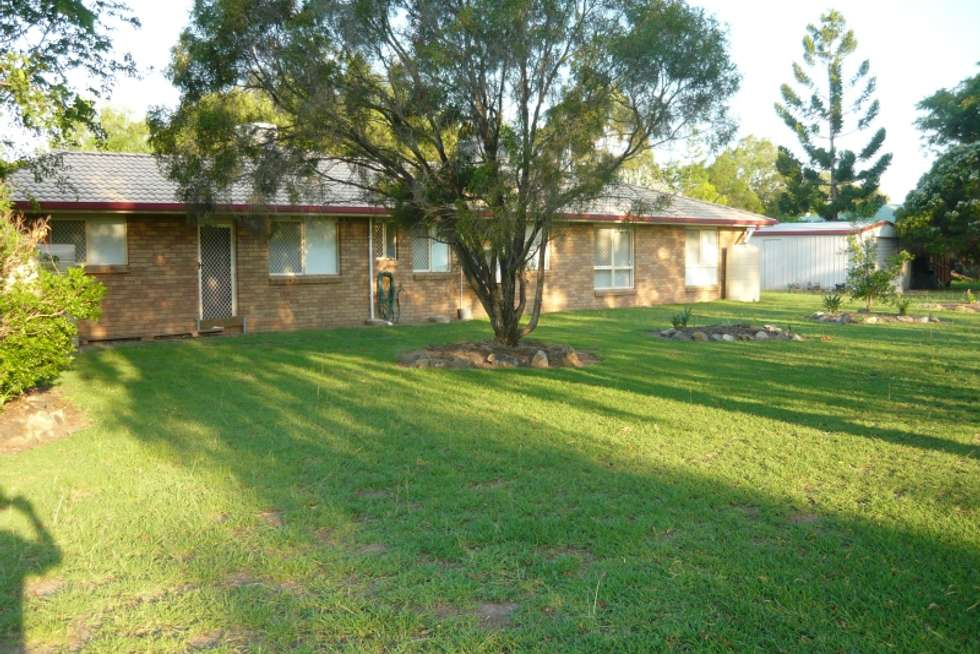 Third view of Homely acreageSemiRural listing, 1 Clissold Court, Biloela QLD 4715
