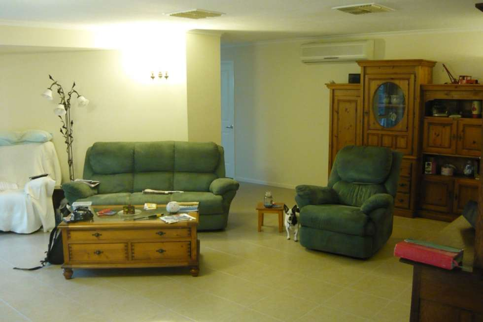 Fourth view of Homely acreageSemiRural listing, 1 Clissold Court, Biloela QLD 4715