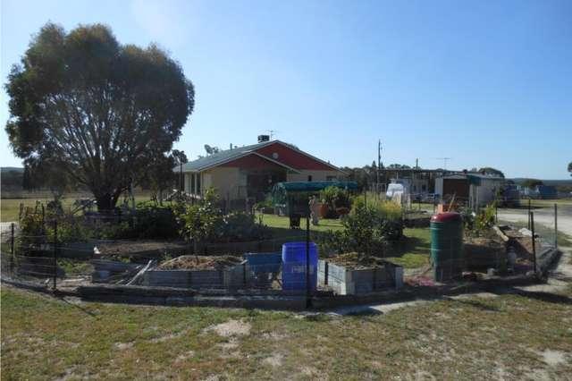 481 Greenup-Limevale Road, Coolmunda QLD 4387
