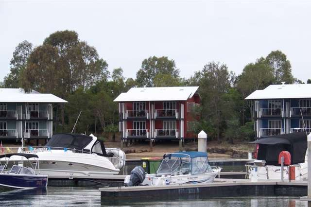 2202 Couran Cove Island Resort, South Stradbroke QLD 4216