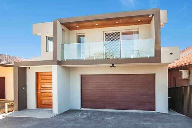 100 Patrick street, Hurstville NSW 2220