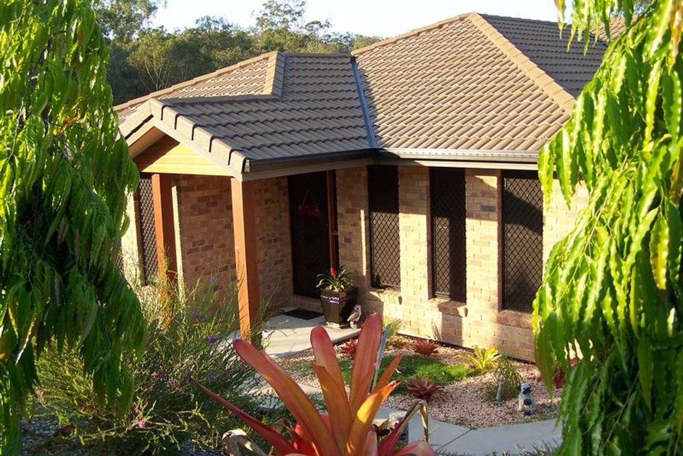 Main view of Homely house listing, 8 Bauhinia Street, Boyne Island QLD 4680