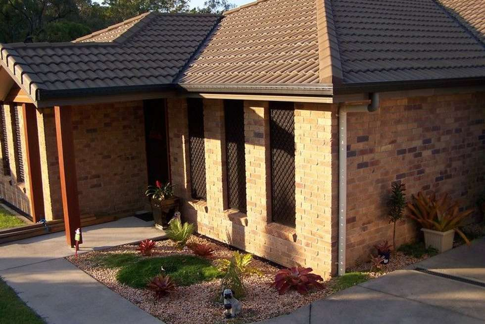 Second view of Homely house listing, 8 Bauhinia Street, Boyne Island QLD 4680