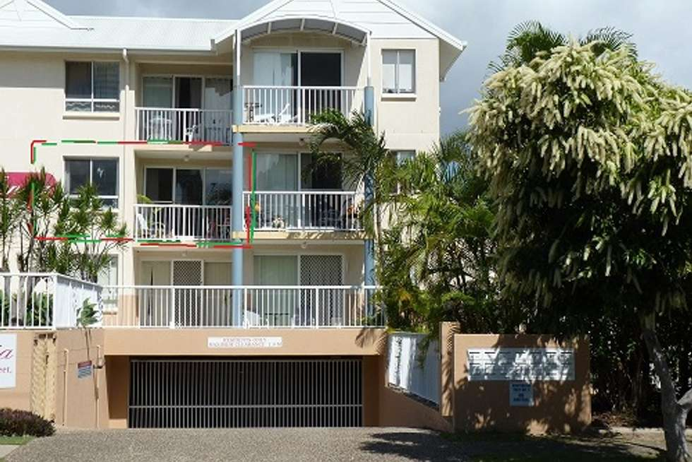 Second view of Homely apartment listing, 10/14-16 Darrambal Street, Chevron Island QLD 4217