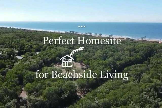 Lot 20 Coconut Street, Forrest Beach QLD 4850