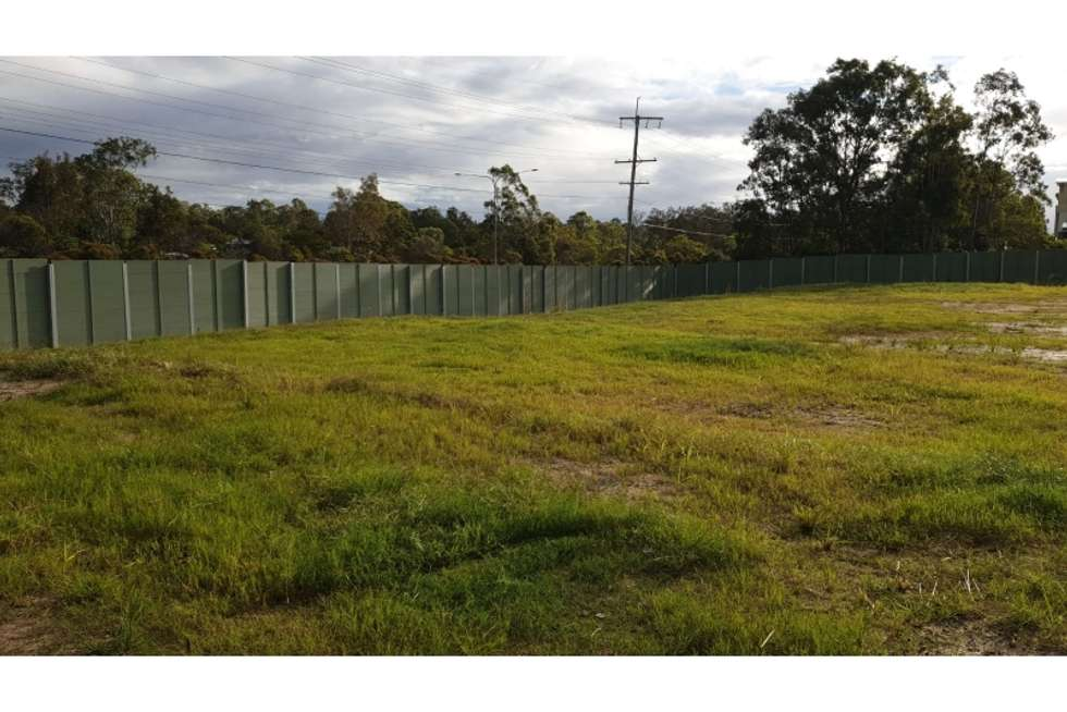 Third view of Homely residentialLand listing, 130 Albert Street, Bethania QLD 4205