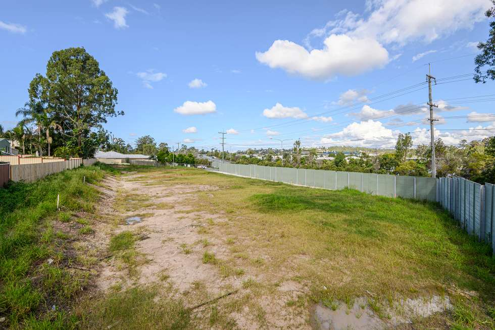 Fifth view of Homely residentialLand listing, 130 Albert Street, Bethania QLD 4205
