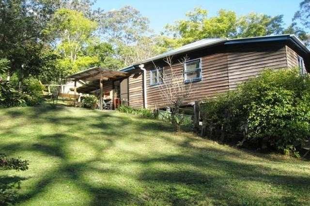 2925 Nerang Murwillumbah Rd, Natural Bridge QLD 4211