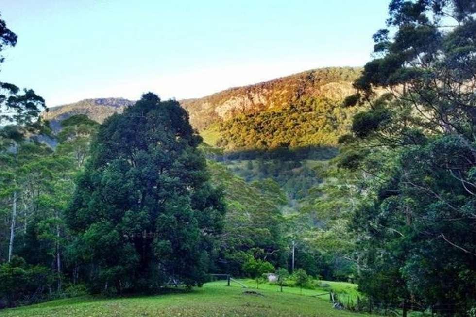 Third view of Homely ruralOther listing, 2925 Nerang Murwillumbah Rd, Natural Bridge QLD 4211