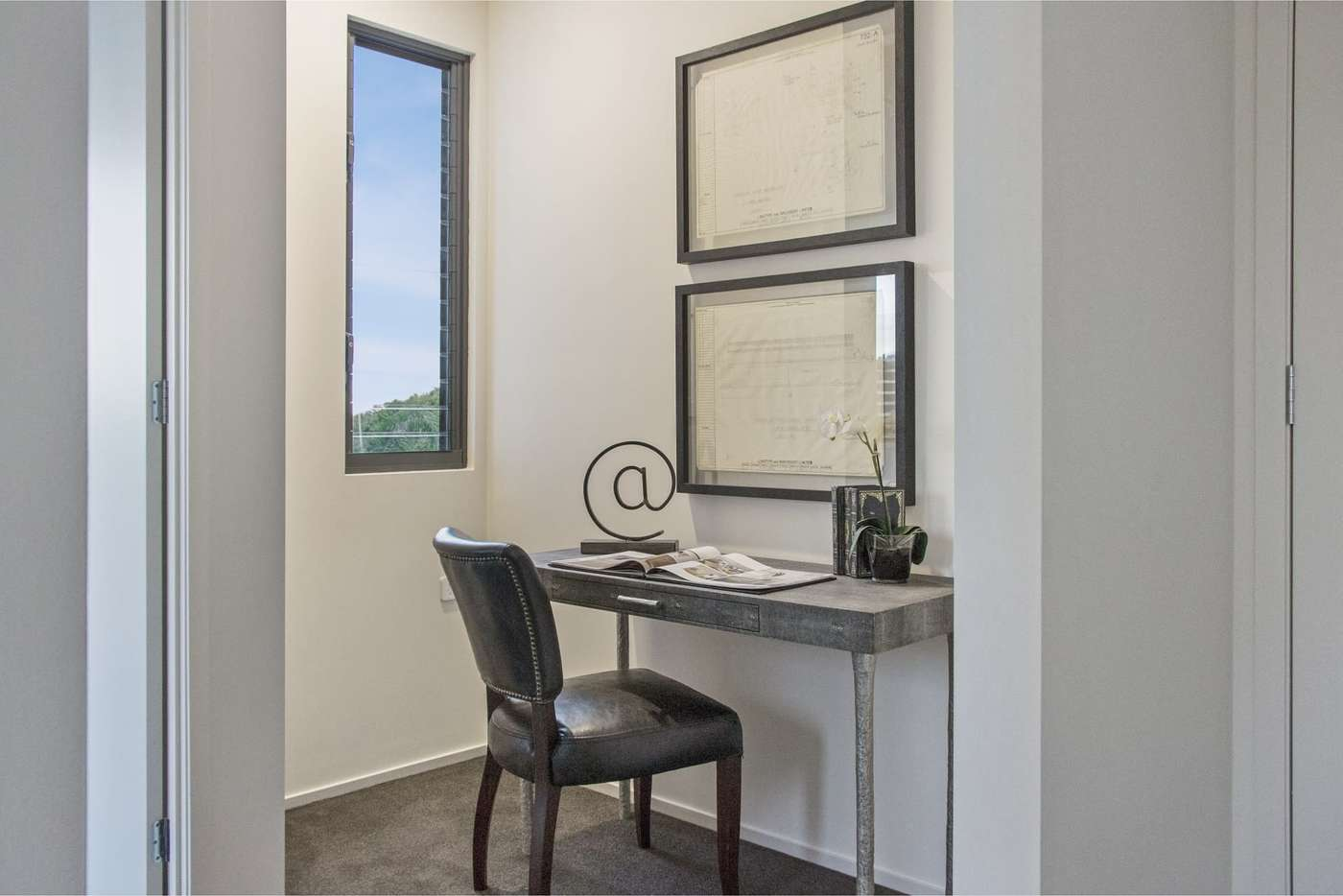 Fifth view of Homely townhouse listing, 14 Terrace Street, Newmarket QLD 4051