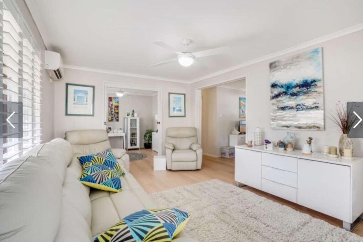 Main view of Homely retirement listing, 142/2 Mulloway Road, Chain Valley Bay NSW 2259