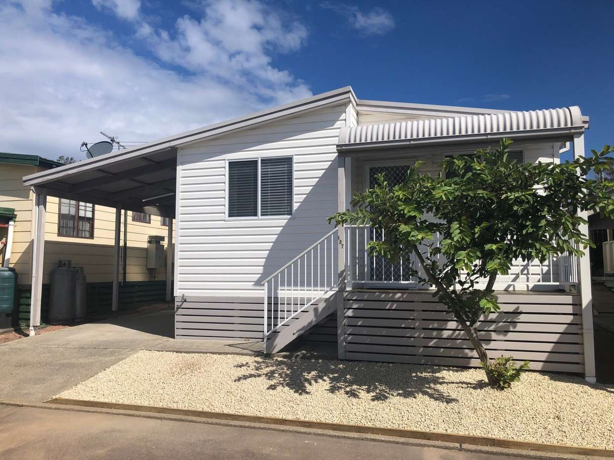 Main view of Homely retirement listing, 137/2 Mulloway Road, Chain Valley Bay, NSW 2259