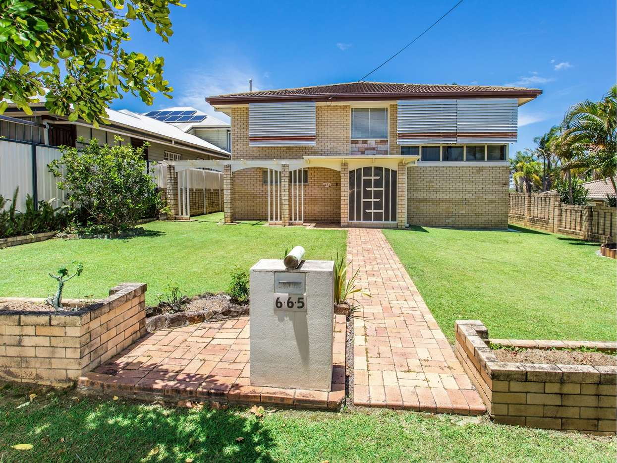 Main view of Homely house listing, 665 Webster Road, Chermside, QLD 4032