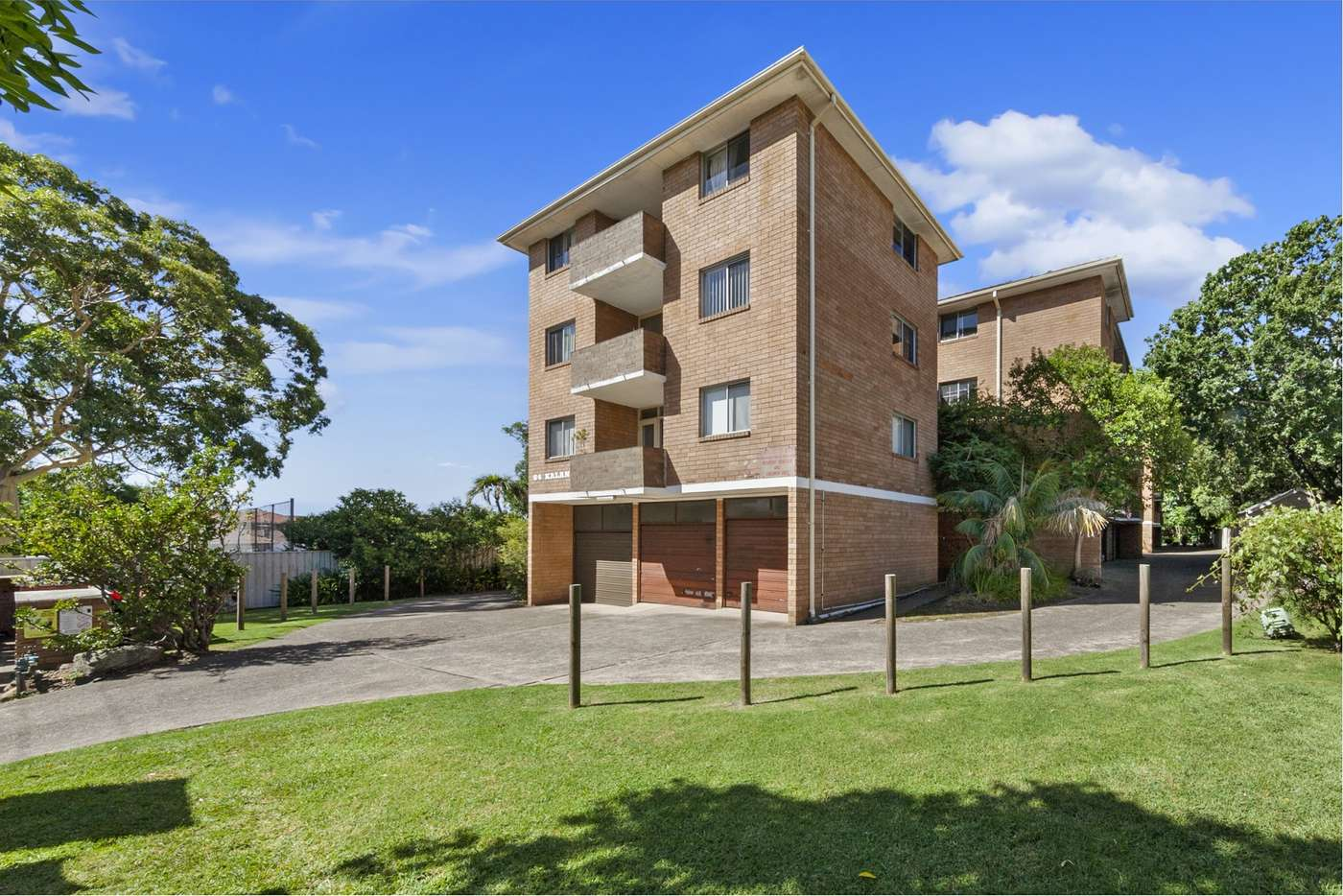 Main view of Homely unit listing, 12/64 Sproule street, Lakemba NSW 2195