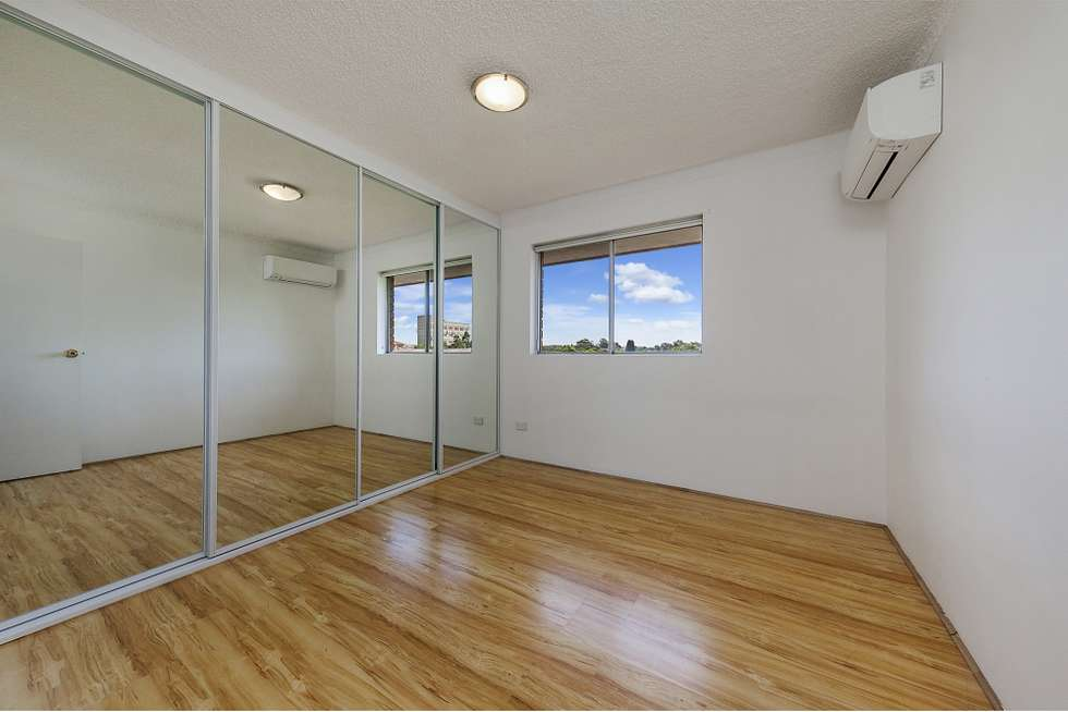 Third view of Homely unit listing, 12/64 Sproule street, Lakemba NSW 2195