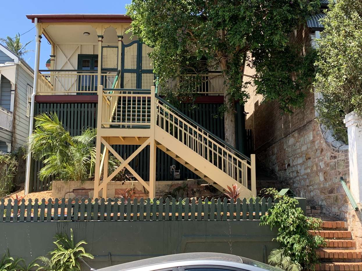 Main view of Homely house listing, 27 Wellington Street, Petrie Terrace, QLD 4000