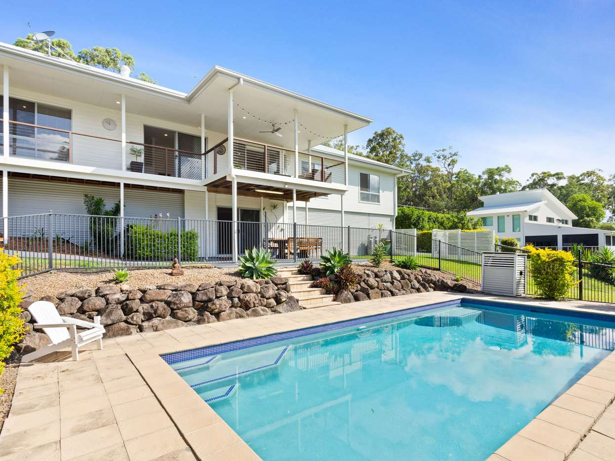 Main view of Homely house listing, 65 Simpsons Road, Elanora, QLD 4221
