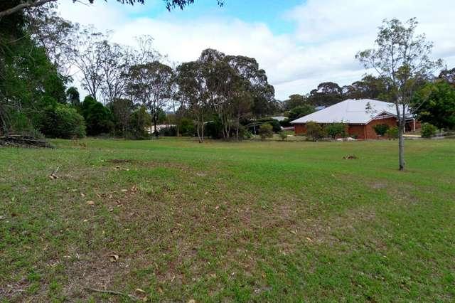 Lot 33 Lynne Court, Highfields QLD 4352