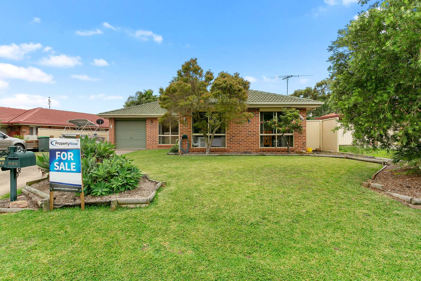 Main view of Homely house listing, 46 Paddy Miller Avenue, Currans Hill NSW 2567