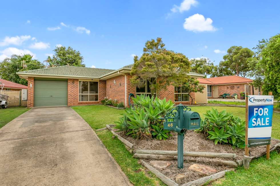 Second view of Homely house listing, 46 Paddy Miller Avenue, Currans Hill NSW 2567
