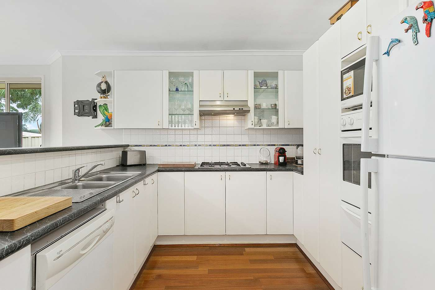Sixth view of Homely house listing, 46 Paddy Miller Avenue, Currans Hill NSW 2567