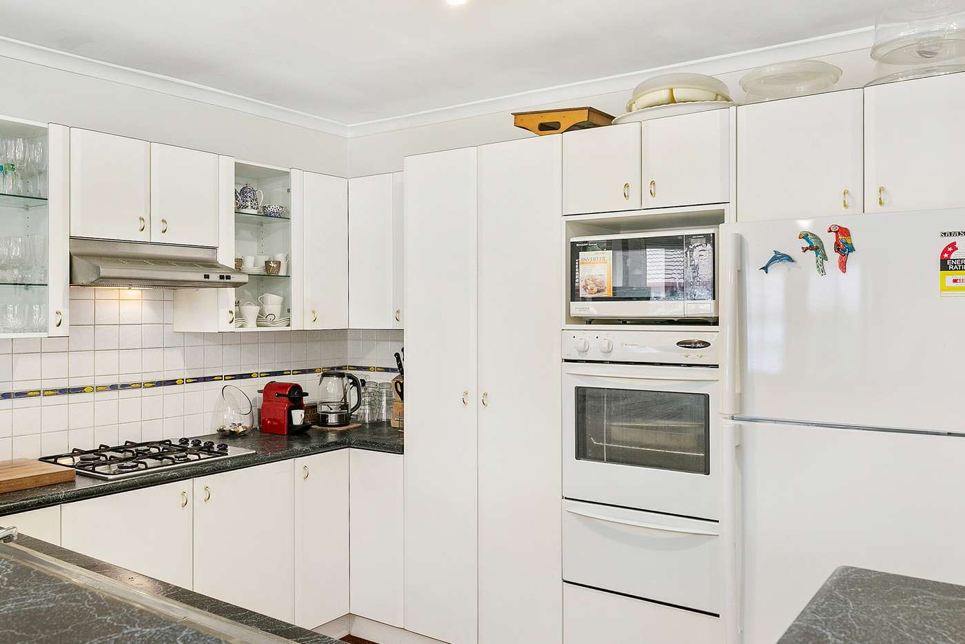 Seventh view of Homely house listing, 46 Paddy Miller Avenue, Currans Hill NSW 2567