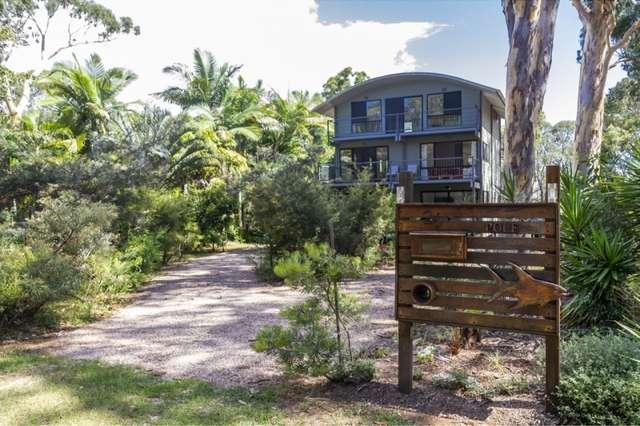 26 Treasure Island Avenue, Karragarra Island QLD 4184