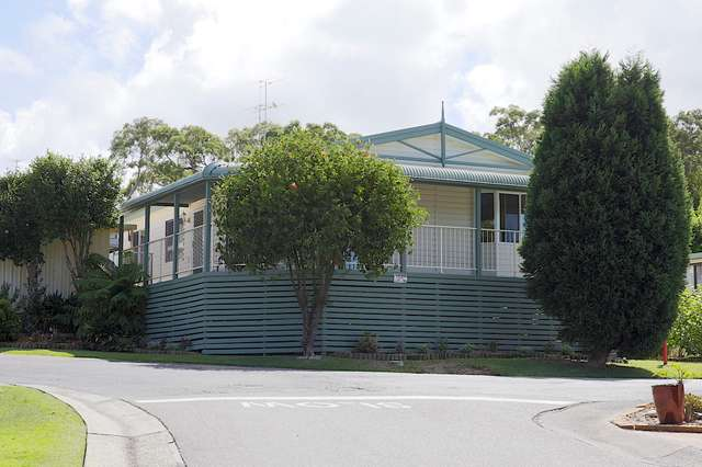 45/186 Sunrise Avenue, Halekulani NSW 2262