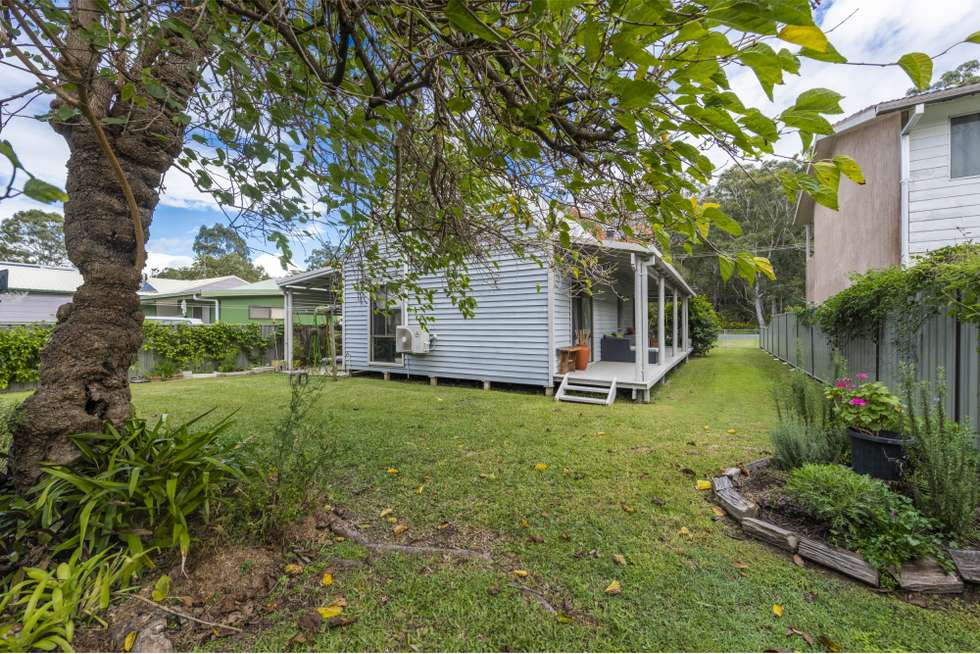 Fifth view of Homely house listing, 1418 Solitary Islands Way, Sandy Beach NSW 2456