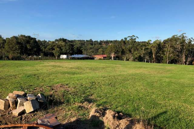 1313-1317 Old northern rd, Glenorie NSW 2157