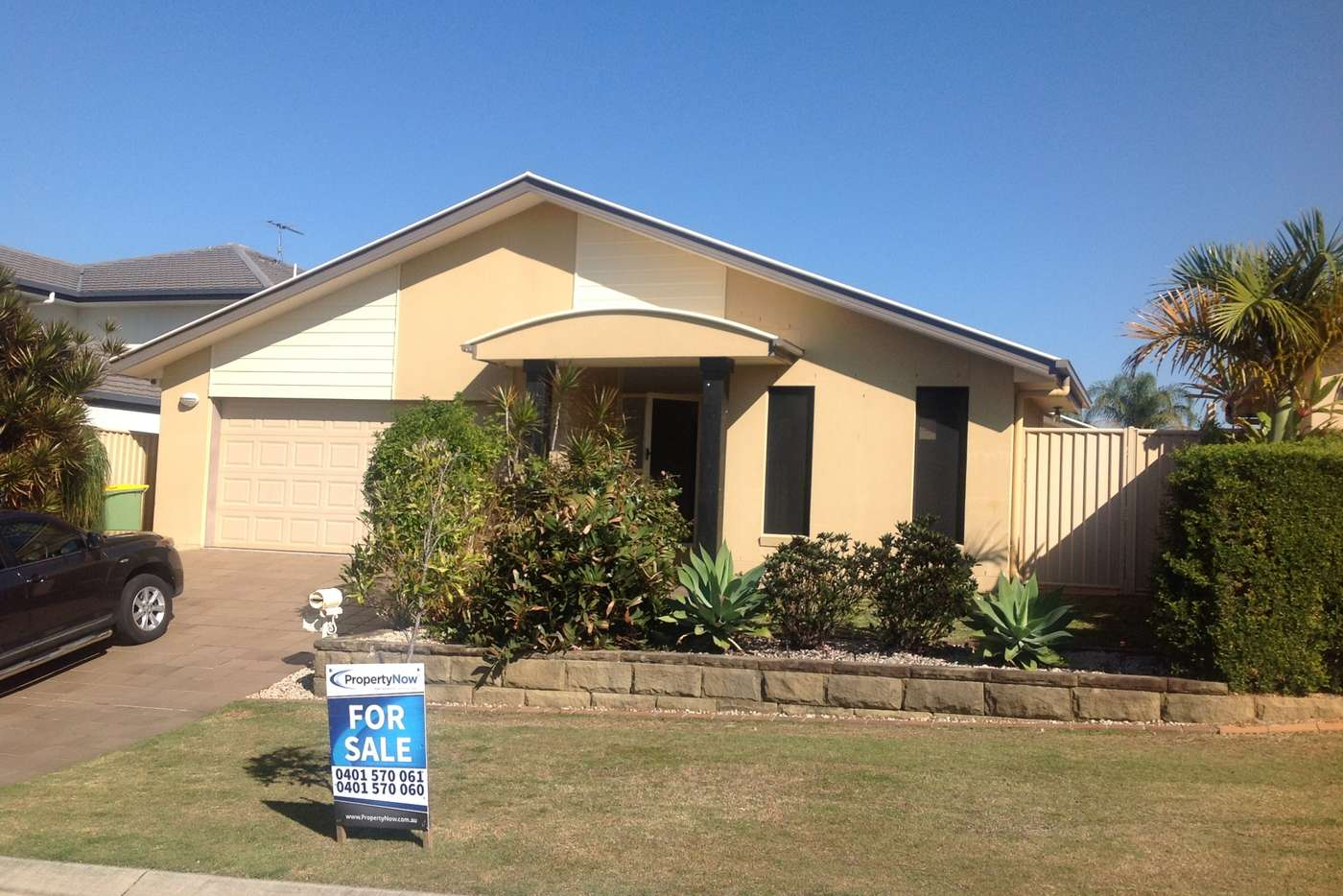 Main view of Homely house listing, 25 Beddoe Street, Thornlands QLD 4164