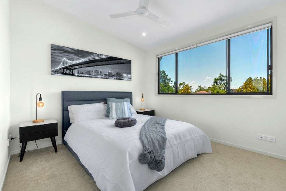 Second view of Homely townhouse listing, 1/255 Cavendish Road, Coorparoo QLD 4151