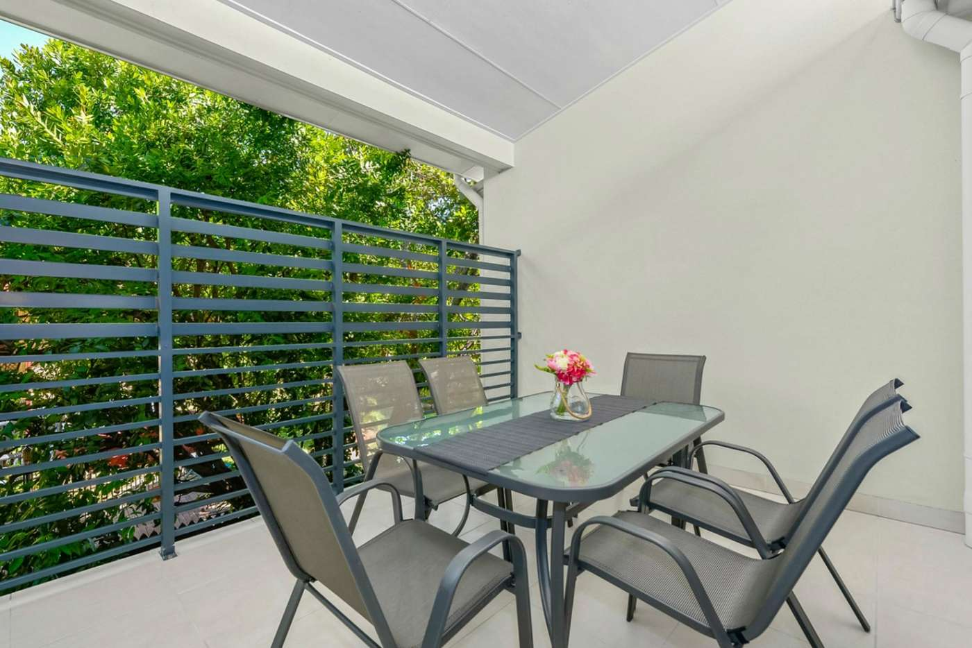 Fifth view of Homely townhouse listing, 1/255 Cavendish Road, Coorparoo QLD 4151