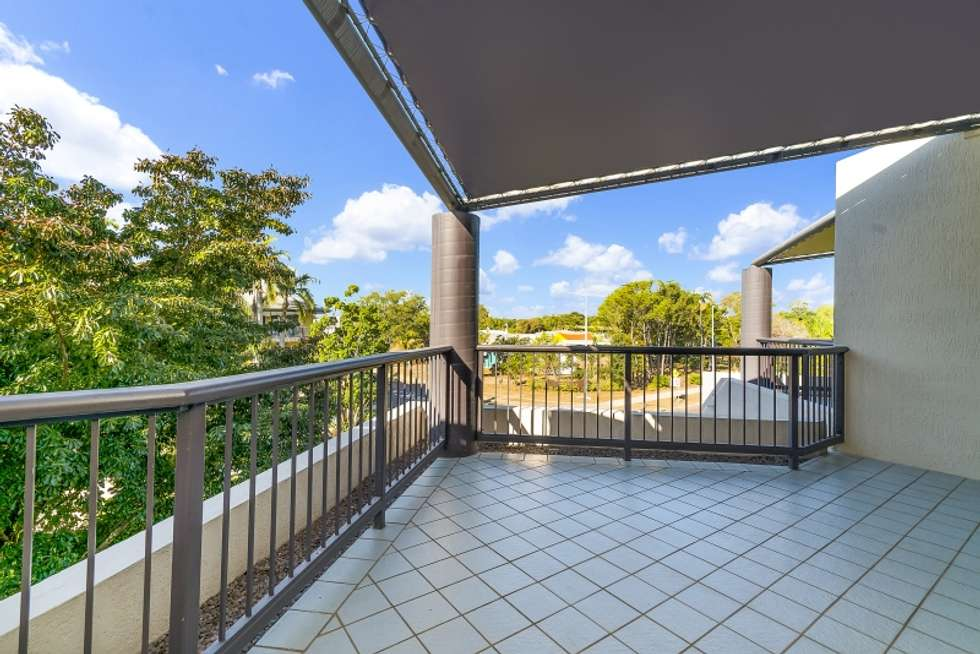 Second view of Homely apartment listing, 11/65 Aralia Street, Nightcliff NT 810